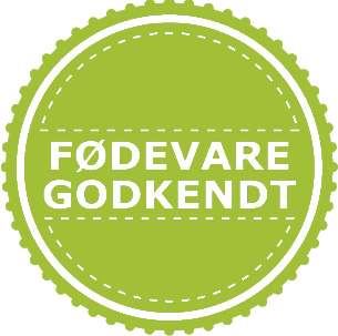Fødevare Godkendte poser fra Joka Packaging