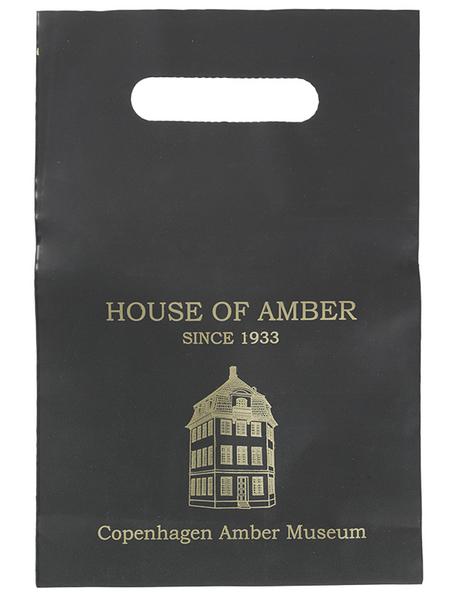 Bærepose med tryk
